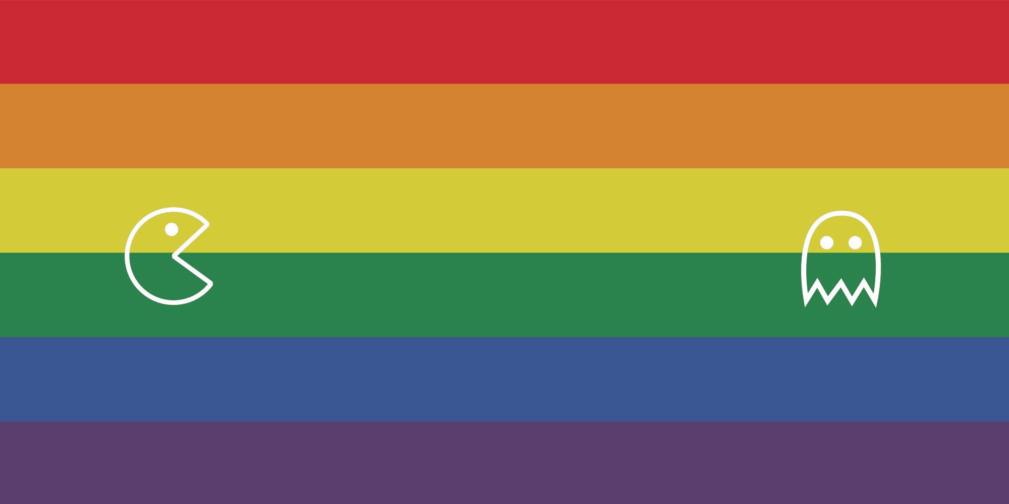 Interview Télérama – LGBT+ dans les jeux vidéo